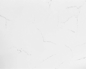 DL-7621-01 Venice White Quartz Slab Counter Top