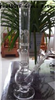 QYF20017---Borosilicate 3.3 Glass Smoking Water Pipes